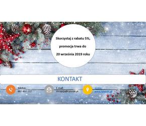 Listy i Wideo od Świętego Mikołaja ! Zamów już dziś !